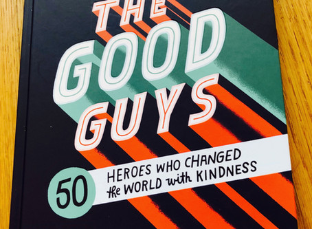 Review: The Good Guys