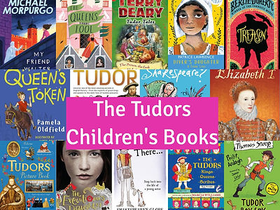 Tudors Children's Books.jpg