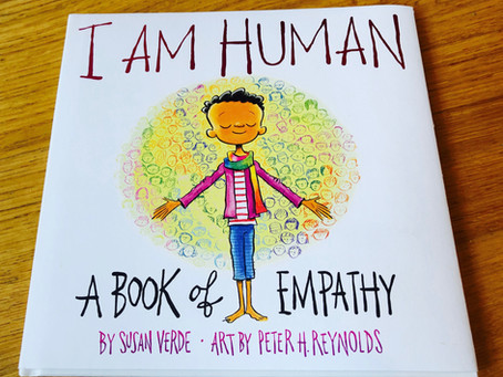 Review: I am Human