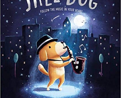 Review: Jazz Dog