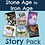 Thumbnail: Stone Age to Iron Age Story Pack
