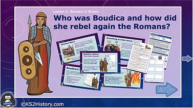 Boudica lesson ks2.png