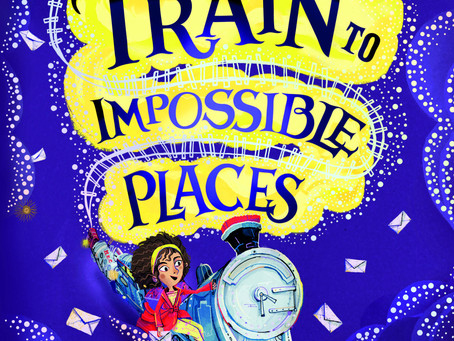Review: The Train to Impossible Places