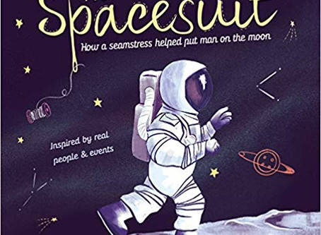 Review: The Spacesuit