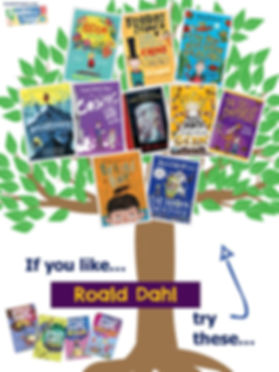 Books similar to Roald Dahl.jpg