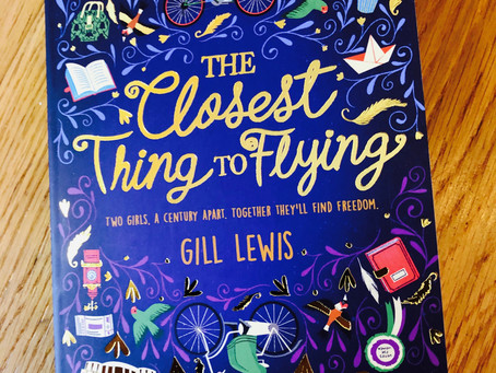 Review: The Closest Thing To Flying