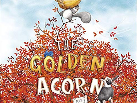 Review: The Golden Acorn