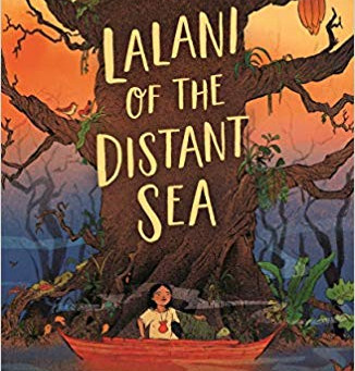 Review: Lalani of the Distant Sea