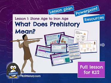 What Does Prehistory Mean?