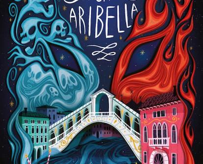 Blog Tour: The Mask of Aribella