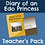 Thumbnail: Diary of an Edo Princess Teacher's Pack