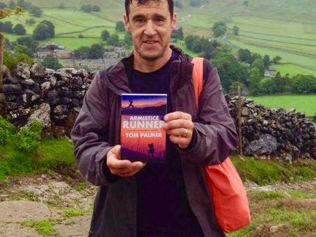 Author blog: Books for the Armistice Centenary