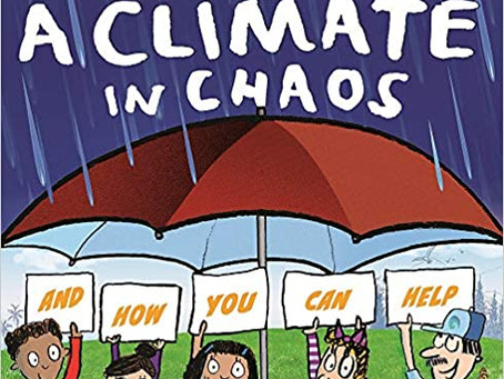 Review/Blog Tour: A Climate in Chaos