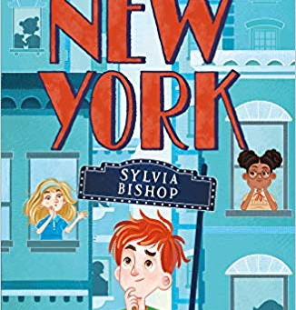 Review: Trouble In New York