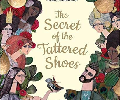 Review: The Secret of the Tattered Shoes
