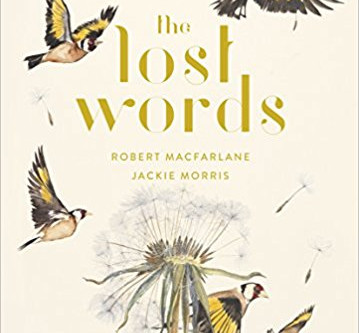 Review & Resources: The Lost Words