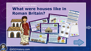 Roman houses lesson ks2.png