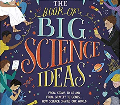 Review: The Book of Big Science Ideas