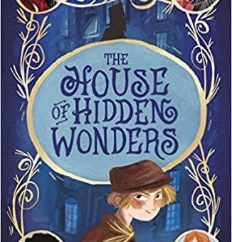 Review: The House of Hidden Wonders