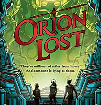 Review: Orion Lost