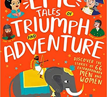 Review: Epic Tales of Triumph and Adventure