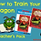 Thumbnail: How to Train Your Dragon Teacher's Pack