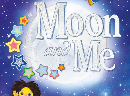 Review & Giveaway: The Little Seed (Moon and Me)