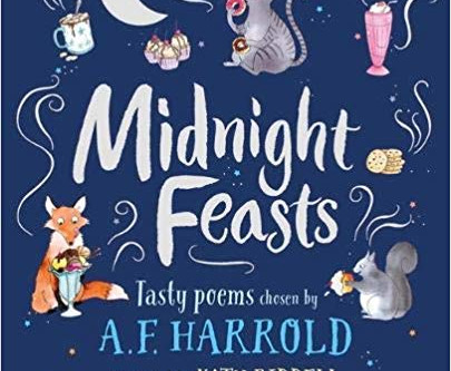 Review: Midnight Feasts