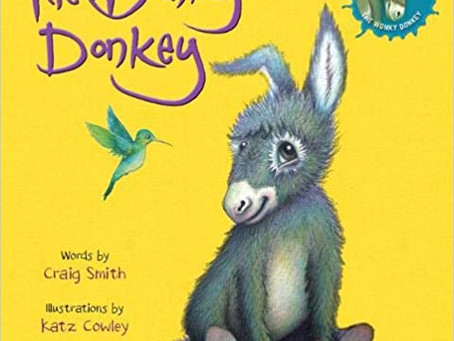 Review: The Dinky Donkey