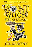 Books similar to The Worst Witch