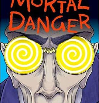 Review: The Demon Headmaster - Mortal Danger