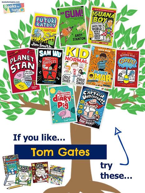Books similar to Tom Gates.jpg
