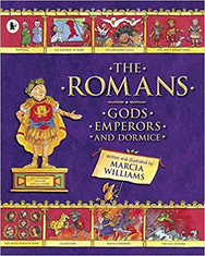 The Romans_ Gods, Emperors and Dormice