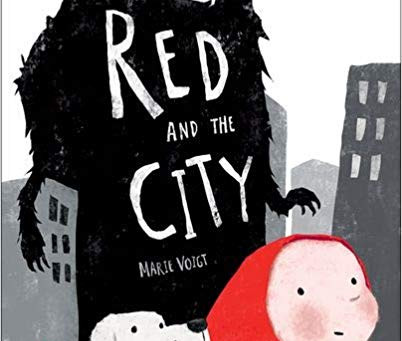 Review: Red and the City