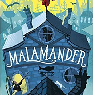 Review & Resources: Malamander