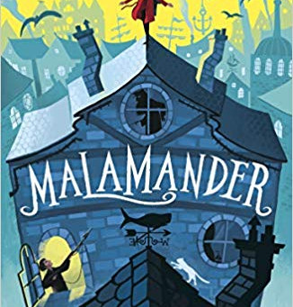 Review & Resources: Malamander
