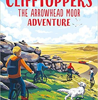Review: 'Clifftoppers: The Arrowhead Moor Adventure'