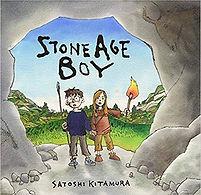 Stone Age children's books: Stone Age Boy
