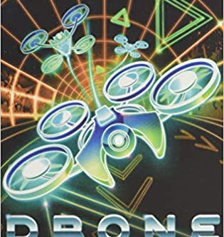 Review: Drone Racer