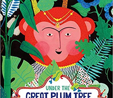Review: Under The Great Plum Tree