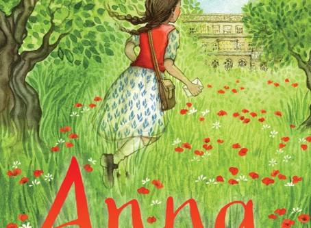 Review: Anna at War