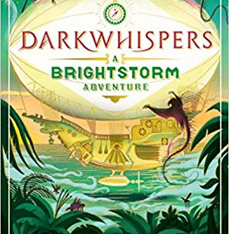 Review: Darkwhispers