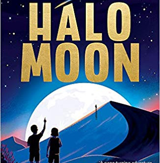 Review: Halo Moon