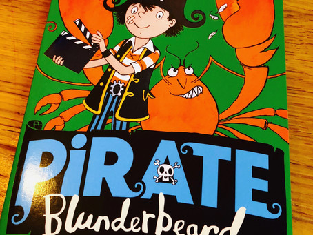 Review: Pirate Blunderbead: Worst. Movie. Ever