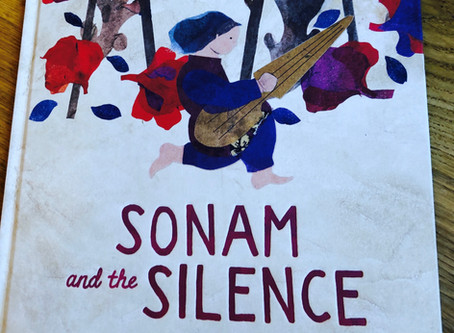 Review: Sonam and the Silence