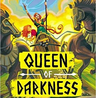 Review: Queen of Darkness