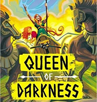 Review: Queen of Darkness