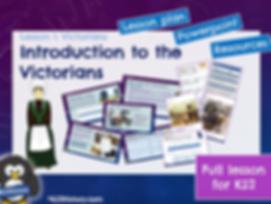 Victorians Lesson Ks2 introduction.png