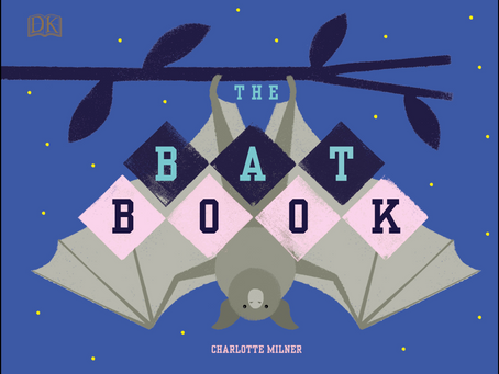Review & Author Blog: The Bat Book