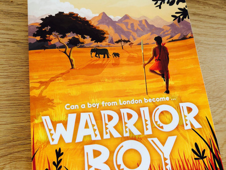 Review: Warrior Boy